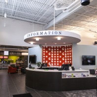 information service center