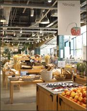 Green Matmarknad