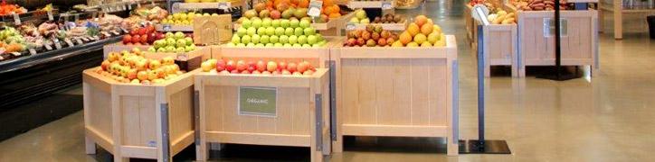 Americana Orchard Bins