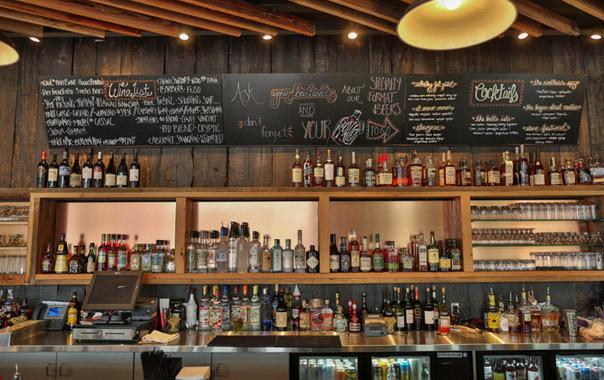 Slows Bar-B-Q restaurant